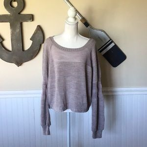 NWT J-Lo Sweater